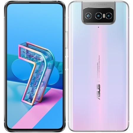 Asus Zenfone 7 ZS670KS-2B015EU Pastel White