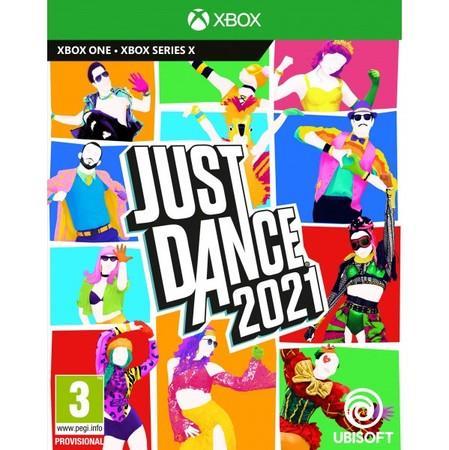 XONE Just Dance 2021