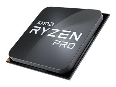 AMD Ryzen 5 PRO 4650G Tray, 100-000000143