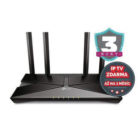TP-Link Archer AX1500 WiFi6 Router, Archer AX1500