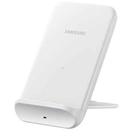 EP-N3300TWE Samsung Bezdrátová Nabíječka White