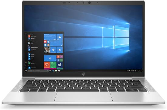 HP EliteBook 835 G7 R5 4650U PRO 13.3 FHD 250, 8GB, 512GB, ax, BT, FpS, backlit keyb, Win 10 pro, 24Z93EA#BCM