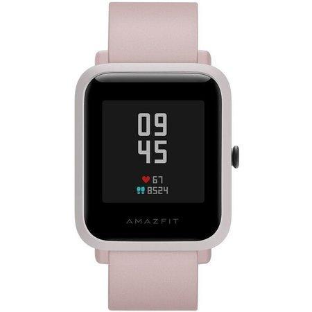 Amazfit Bip S chytré hodinky, Warm Pink