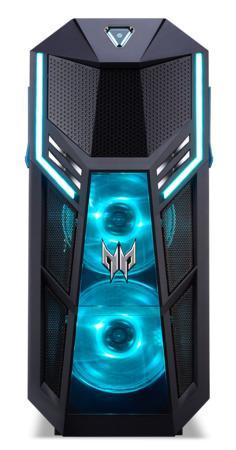 Acer Predator PO5-600s Orion Ci5 9400F/16GB/512GB SSD+1TB/GTX 1660/DVDRW/BT/W10 Home, DG.E1NEC.009