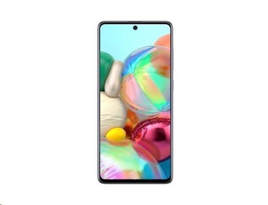 Samsung Galaxy A71 (A715), EU, černá