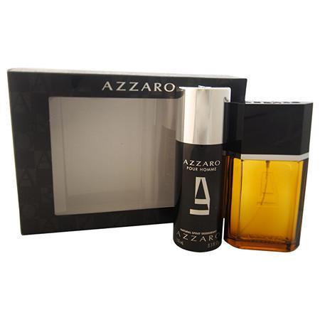 Azzaro Pour Homme - EDT 100 ml + deodorant ve spreji 150 ml