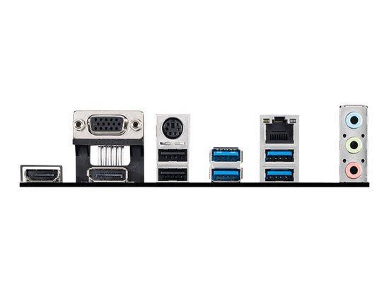 MSI MB Sc AM4 A520M PRO, AMD A520, VGA, 2xDDR4, m-ATX, A520M PRO