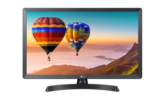 """LG 28TN515S-PZ.AEU 28"""" 1366x768/16:9/1000:1/8ms/250cd-m2/HDMI/CI/USB/Repro/webOS, 28TN515S-PZ.AEU"""