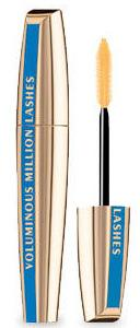 L`Oréal Paris Volume Million Lashes Waterproof 10,2ml - Black