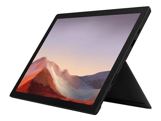 MS Surface Pro 7 Intel Core i5-1035G4 8GB 256GB SC CEE HDWR BLACK