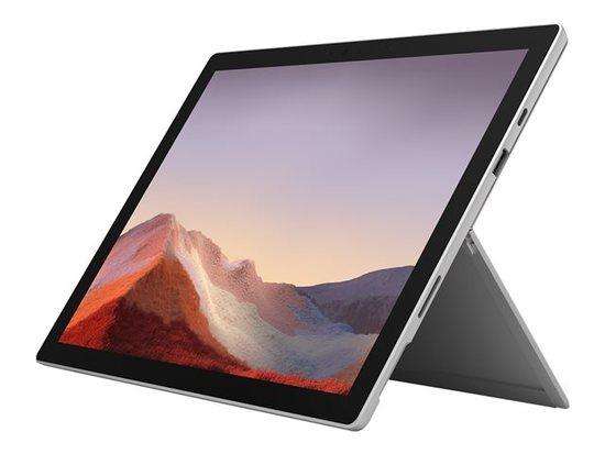 MS Surface Pro 7 Intel Core i5-1035G4 8GB 256GB SC CEE HDWR PLATI