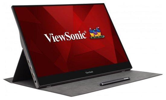 Viewsonic TD1655, TD1655