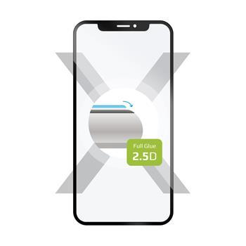 Sklo FIXED OnePlus Nord, plné lepení