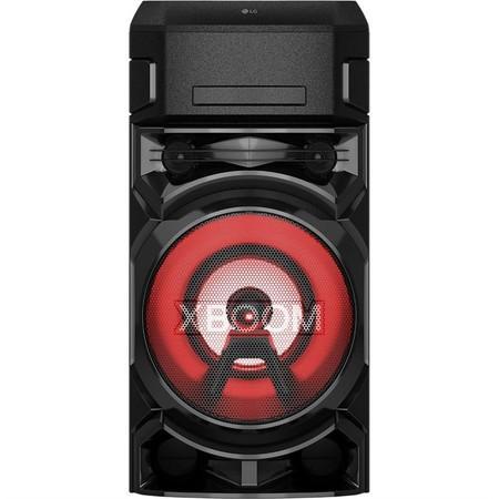 LG ON5 Hi-Fi Entertainment System 500 W, ON5