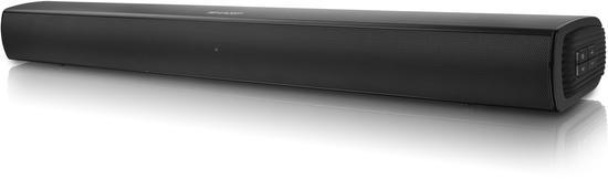 SHARP HT-SB106 BT SLIM SOUNDBAR 2.0