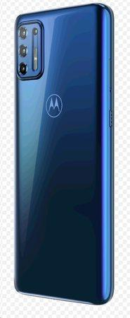 Motorola Moto G9 Plus 4GB+128GB Blue