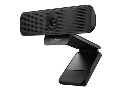 LOGITECH, Wired Personal Video CollabKit GRAPHITE, 991-000338