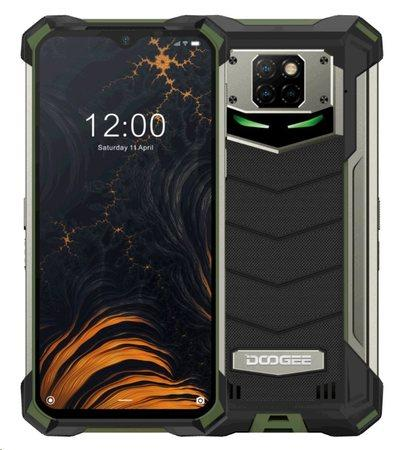 Doogee S88 PRO 6GB/128GB Dual SIM zelený