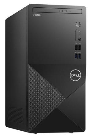 DELL Vostro 3888/ i3-10100/ 8GB/ 1TB/ DVDRW/ Wifi/ W10Pro/ 3Y Basic on-site, MPM7P