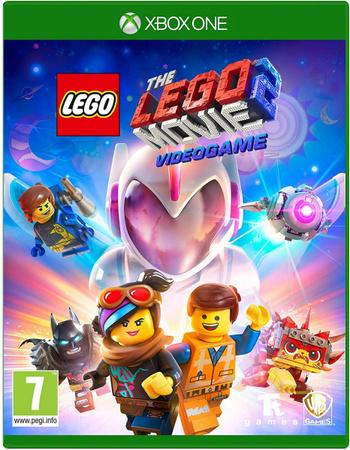 XONE LEGO The Movie 2 Videogame