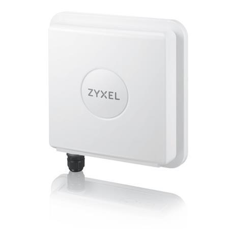 Zyxel LTE7490-M904,LTE B1/3/5/7/8/20/28/38/40/41,WCDMA B1/3/5/8, Standard,EU/UK Plug,FCS, support CA
