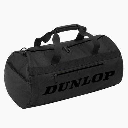 DUNLOP SX PERFORMANCE DUFFLE BAG Černá