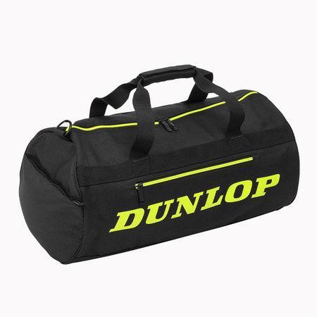 DUNLOP SX PERFORMANCE DUFFLE BAG Černá/žlutá