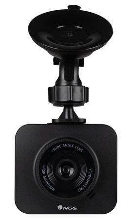 "NGS digitální kamera do auta/ OWL URAL/ 2"" LCD/ HD 720p"