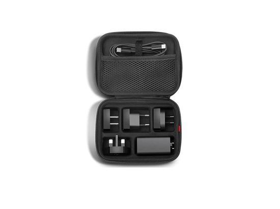 Lenovo 65W USB-C AC Travel Adapter, 40AW0065WW