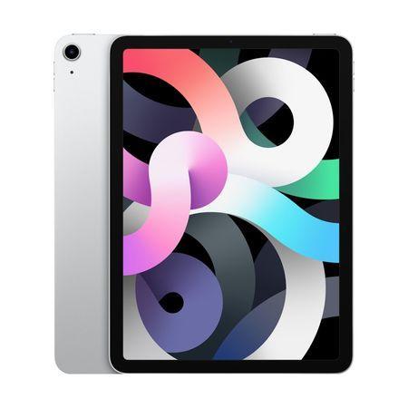 Apple iPad Air 2020 64GB Wi-Fi + Cellular Silver MYGX2FD/A