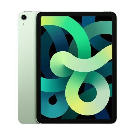 Apple iPad Air 2020 64GB Wi-Fi + Cellular Green MYH12FD/A
