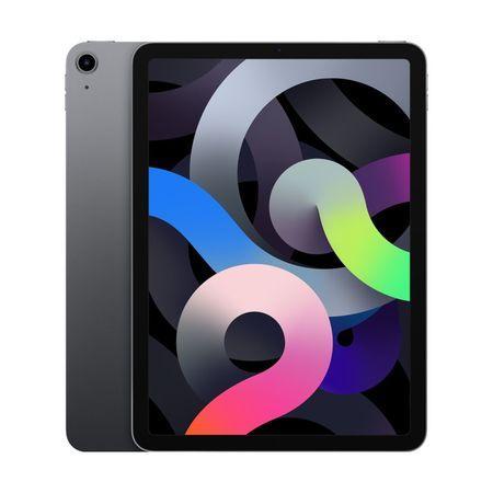 Apple iPad Air 2020 256GB Wi-Fi + Cellular Space Grey MYH22FD/A