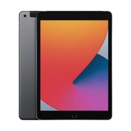 Apple iPad 2020 32GB Wi-Fi + Cellular Space Gray MYMH2FD/A