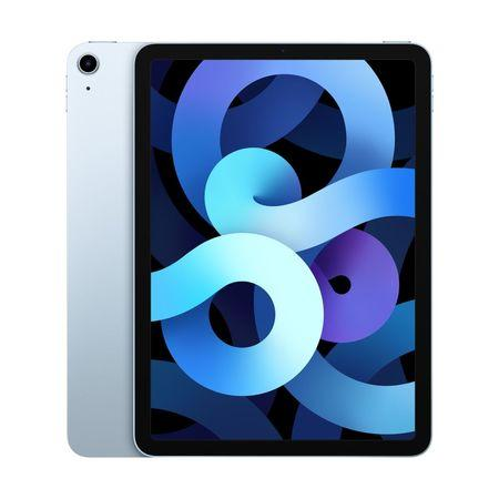 Apple iPad Air 64GB Wi-Fi blankytně modrý (2020)