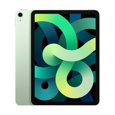 Apple iPad Air 2020 256GB Wi-Fi + Cellular Green MYH72FD/A