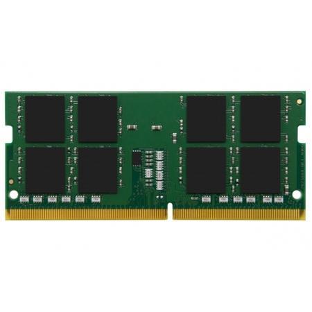 Kingston DDR4 16GB SODIMM 2933MHz CL21 SR x8, KCP429SS8/16