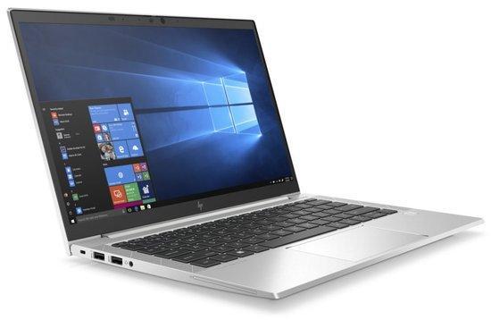 "HP EliteBook 835 G7/ AMD RyzenTM 5 PRO 4650U/ 8GB DDR4/ 512GB SSD/ AMD Radeon Vega 6/ 13,3"" FHD IPS/ W10P/ Stříbrný, 24Z93EA#BCM"