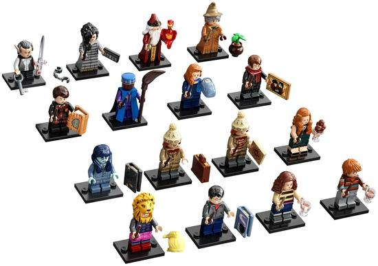 Lego Harry Potter™ – 2. série