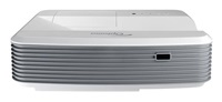 Optoma UST home-cinema projektor GT5000 (DLP, FULL 3D 1080p, 3 000 ANSI, 2x HDMI, MHL, 10W speaker),