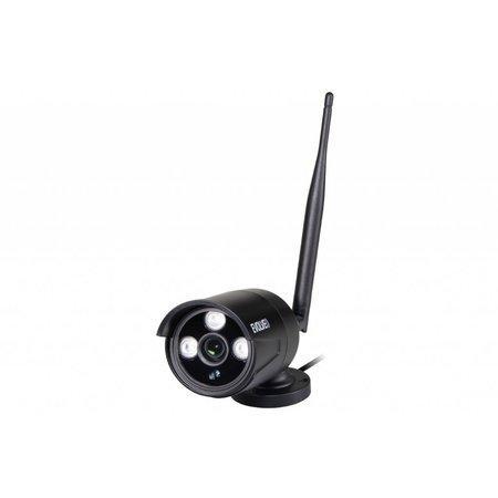 EVOLVEO WiFi Cam, bezdrátová IP kamera pro Detective WN8, Wifi Cam