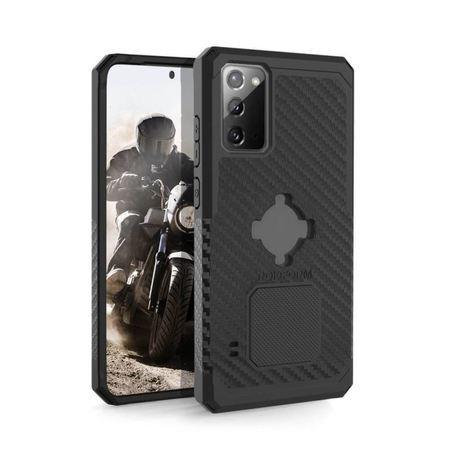 Rokform Kryt na mobil Rugged pro Samsung Galaxy Note 20, černý