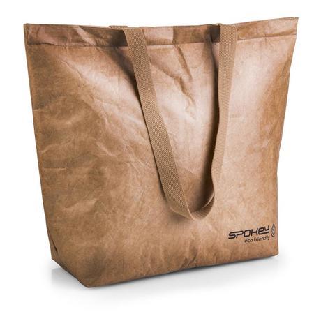 Spokey EKO FRIENDLY VALENCIA Termo nákupní taška, 32 x 13 x 36 cm