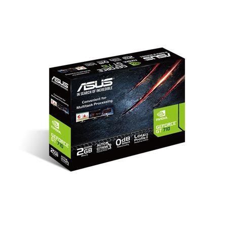 ASUS GT710-SL-2GD5-BRK 90YV0AL3-M0NA00, GT710-SL-2GD5-BRK