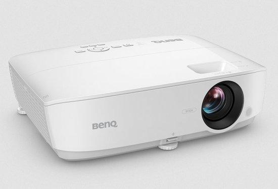BenQ DLP Projektor MS536 /800x600 SVGA