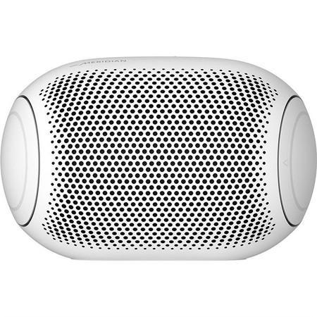 LG PL2W Bluetooth přenosný reproduktor bílý, PL2W