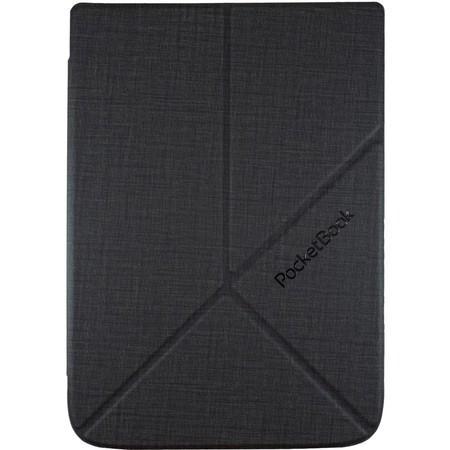 PocketBook Origami pouzdro pro InkPad 3 InkPad 3 Pro HN-SLO-PU-740-DG-WW tmavě šedá,