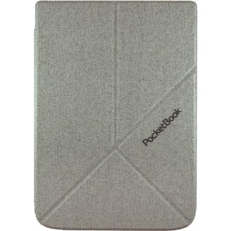 PocketBook Origami pouzdro pro InkPad 3 InkPad 3 Pro HN-SLO-PU-740-LG-WW světle šedá,