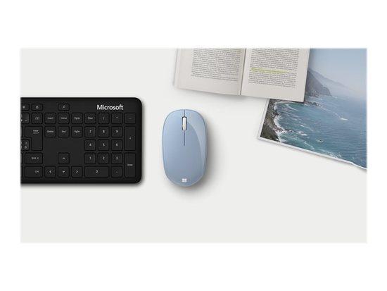MS Value Mouse Bluetooth IT/PL/PT/ES Hdwr Blue Star, RJN-00015