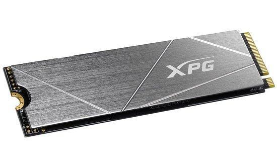 ADATA XPG GAMMIX S50 Lite 1TB SSD / Interní / PCIe Gen4x4 M.2 2280 / 3D NAND