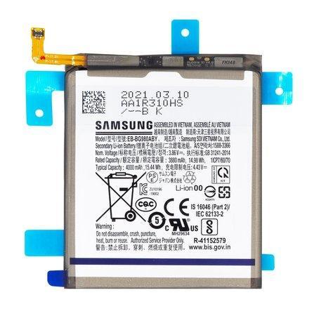 Baterie Samsung EB-BG980ABY